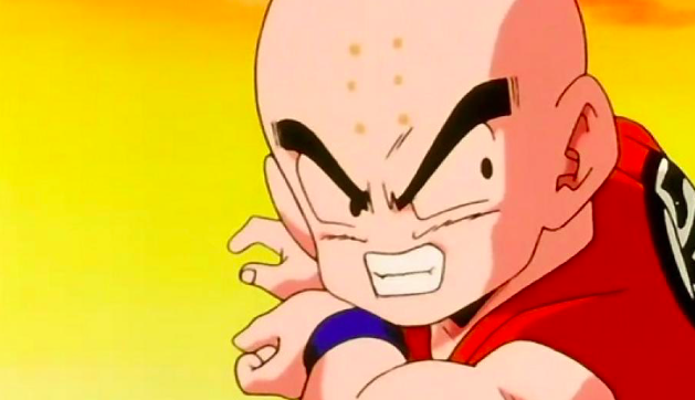 KRILLIN DRAGON BALL Screen Shot 2017-06-15 at 111439 AM