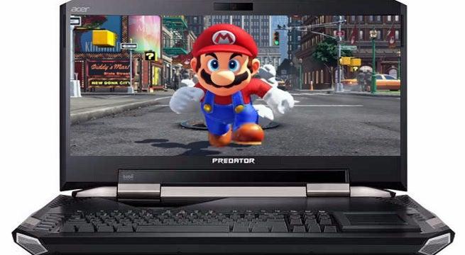 mario PC