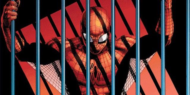 Marvel Teases Spider-Man Going To Jail