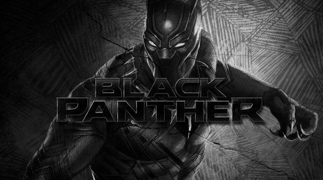 Marvel's Black Panther Teaser Trailer 2017
