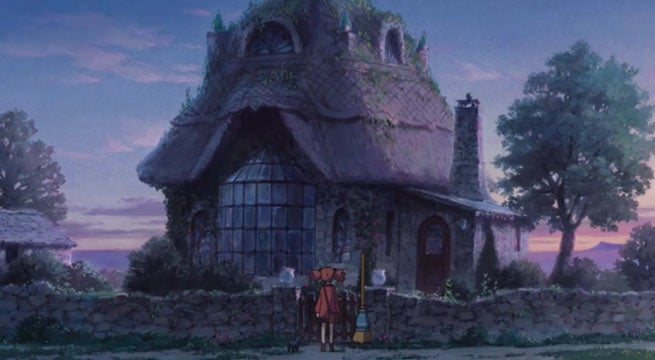 Maryandthewitchsflower