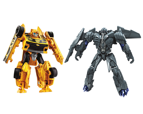 New Transformer Toy Releases Showcase Additional Movie Details