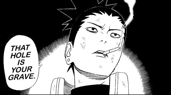 naruto censored moments shikamaru-smoking