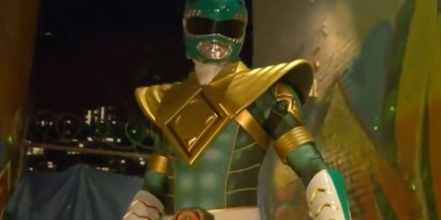 Power Ranger Epic Fan Trailer
