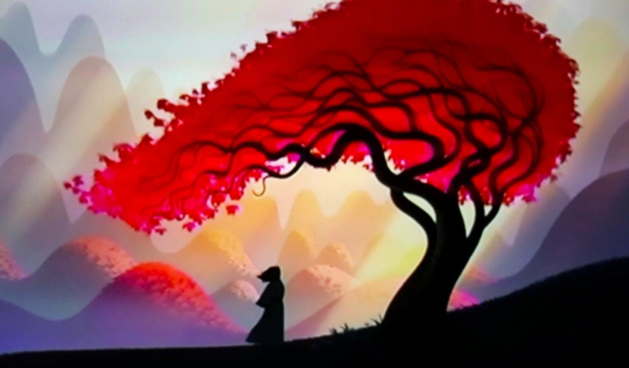 Samurai Jack Actor Fires Back At The Shows Finale Critics