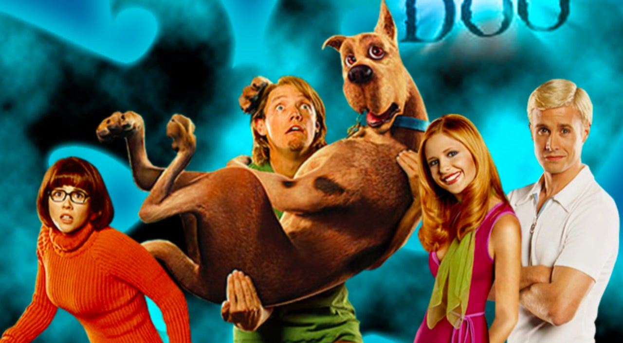Scooby Doo: James Gunn Says He Was Set to Write and Direct Third Movie