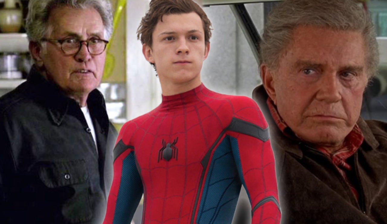 Uncle Ben And The Spider Bite Were Never Considered For Spider-Man