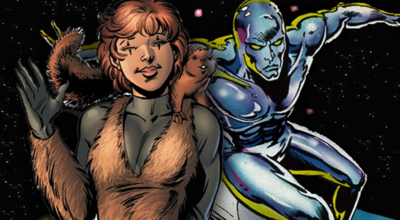 marvel teases squirrel girl becoming silver surfer