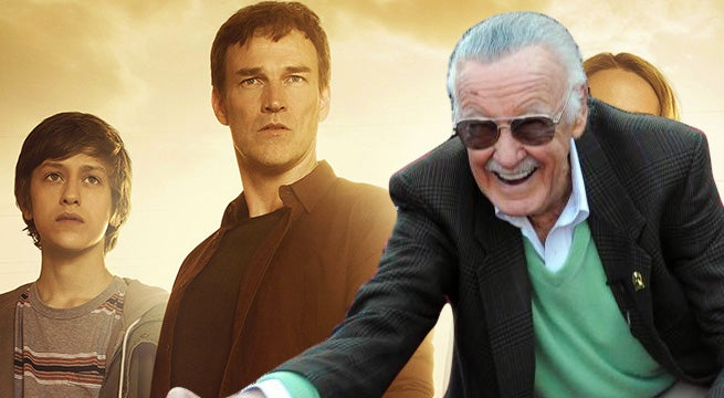 stan lee the gifted