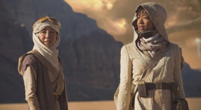 Star Trek Discovery LGBTQ