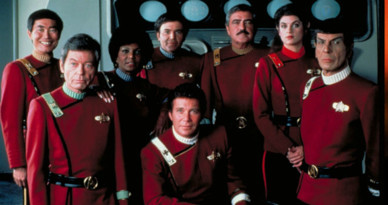 George Takei's Dream Dinner Party Would Reunite Star Trek Cast With One Exception