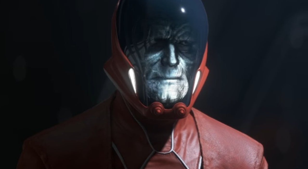 How Does The Emperor Return In Battlefront II Story Mode?