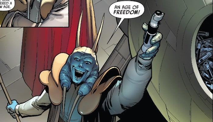 star wars darth vader 1 fate of yoda lightsaber 2