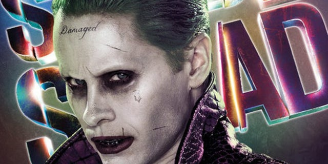 Suicide Squad Fan Trailer Recut Joker Jared Leto