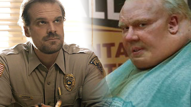 the blob wolverine david harbour