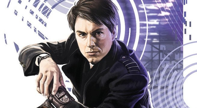 Torchwood The Culling
