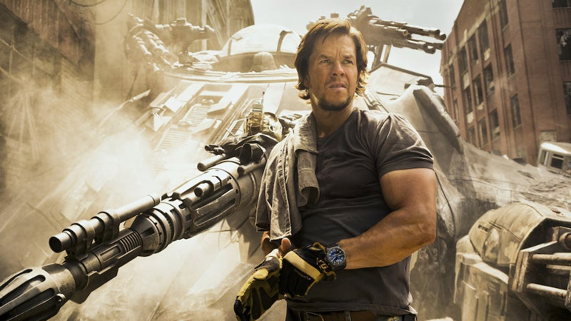 Transformers 5 Cade Yeager is The Last Knight