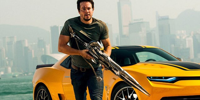 Transformers 5 Human Character Trailers Clips