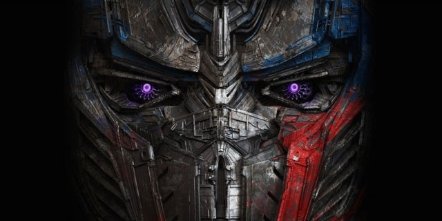 Transformers 5 Reviews