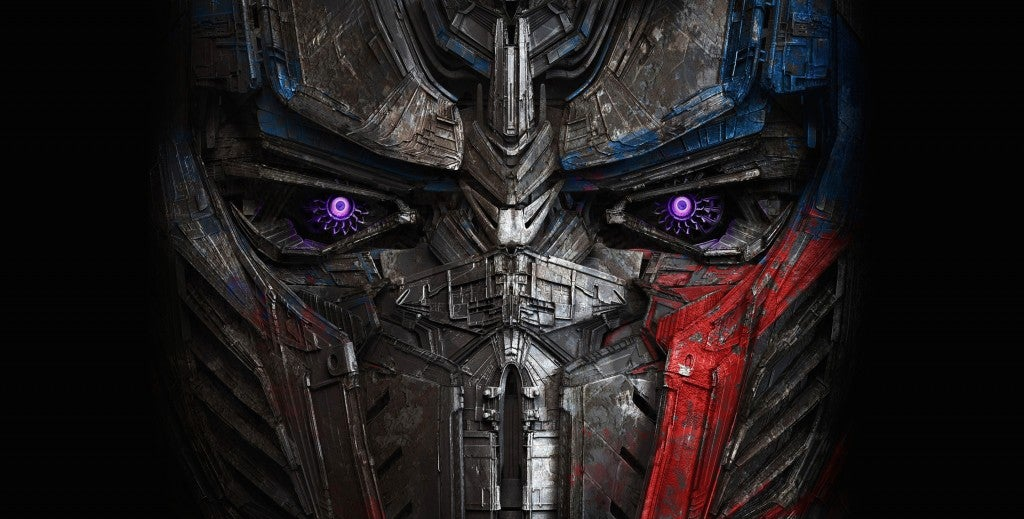 Transformers 5 Reviews