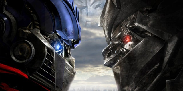 Transformers Movies Unvierse