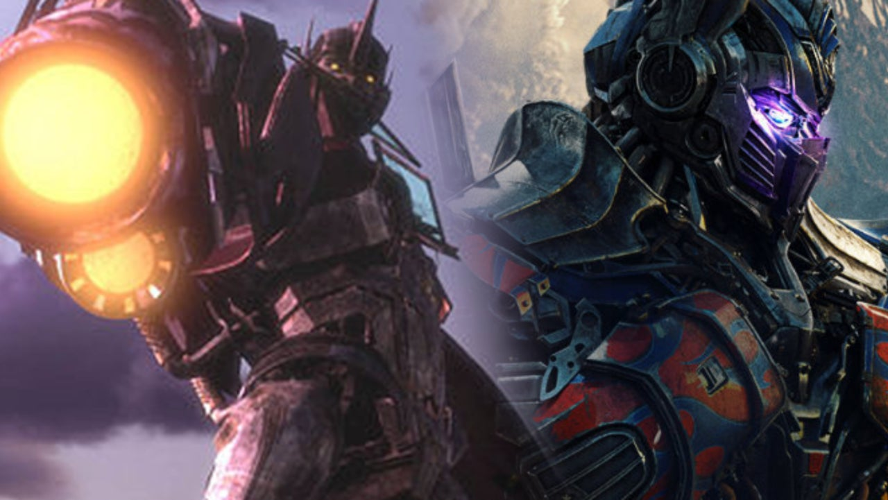 does nemesis prime appear in transformers the last knight