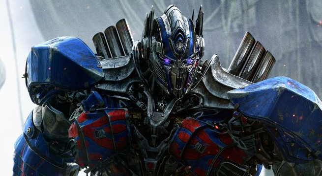 Transformers The Last Knight 360 Video