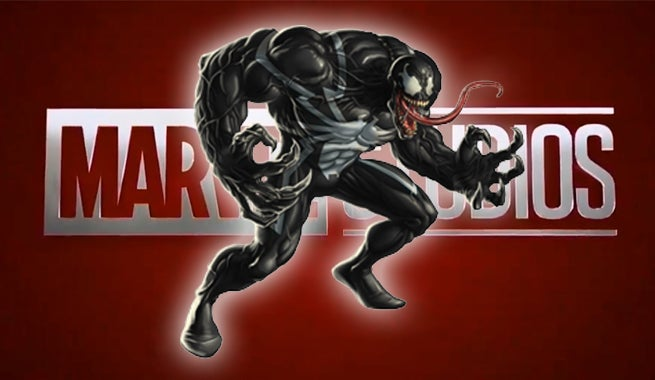 Venom MarvelStudios