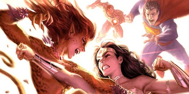 What We Want to See in Wonder Woman 2