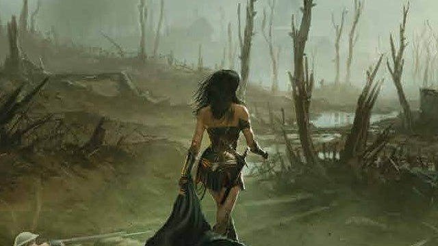 Wonder-Woman-Art-Book-Titan-Books-Header