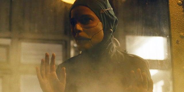 Wonder Woman Doctor Poison Bane Batman