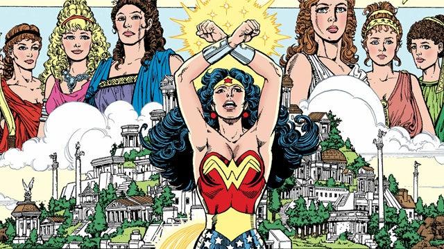 Wonder-Woman-Geroge-Perez