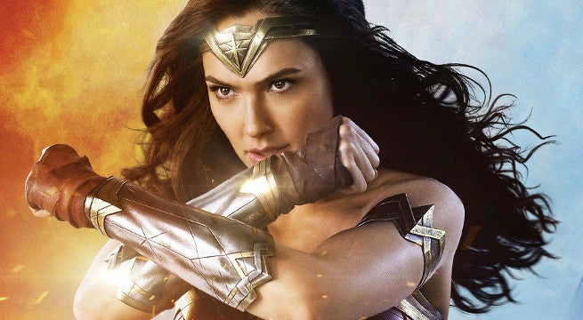 wonder woman producer on lack of deleted scenes