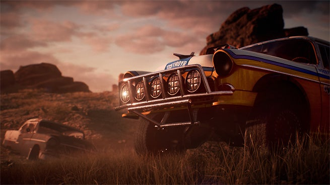 Need For Speed Payback Shows Off Its Deep Customization Options