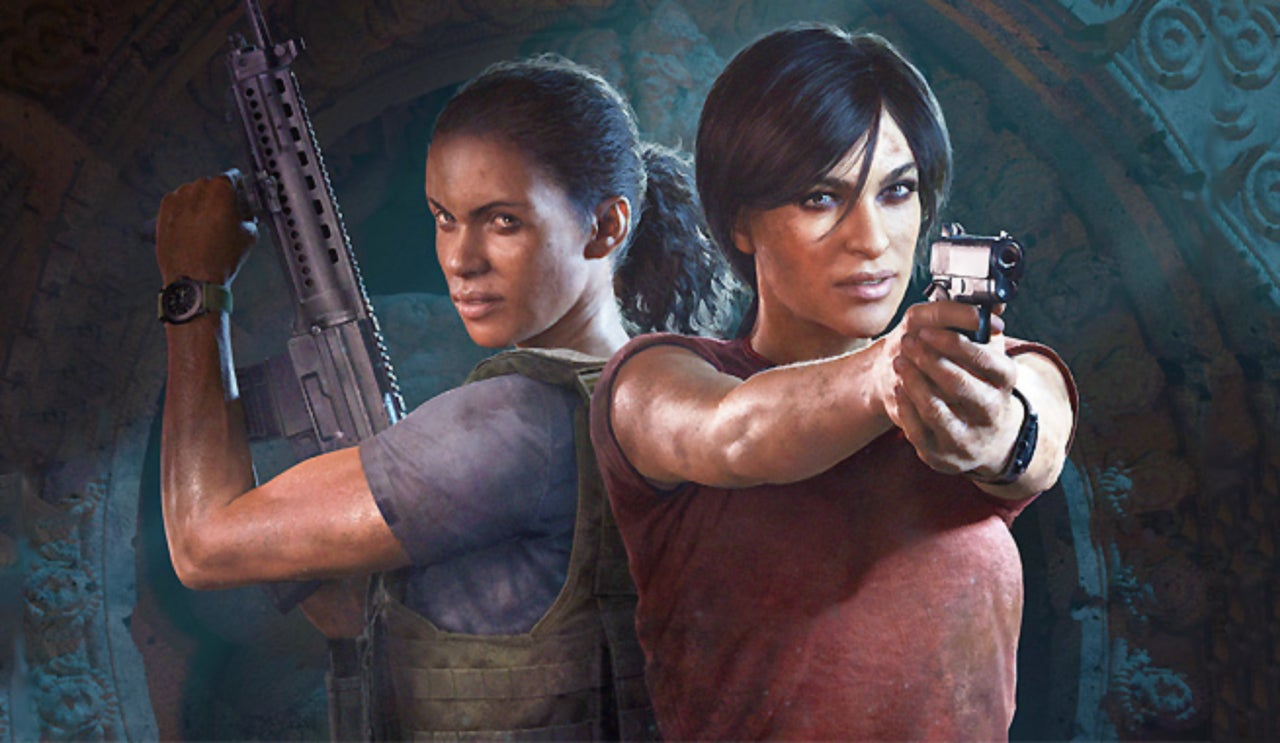 Review Uncharted The Lost Legacy Is A Treasure Despite Sticking To A Familiar Map