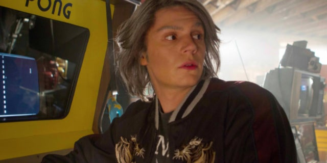 xmen quicksilver