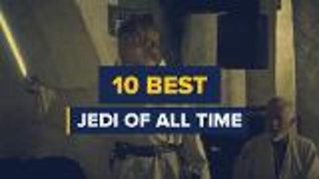 10 Best Jedi screen capture