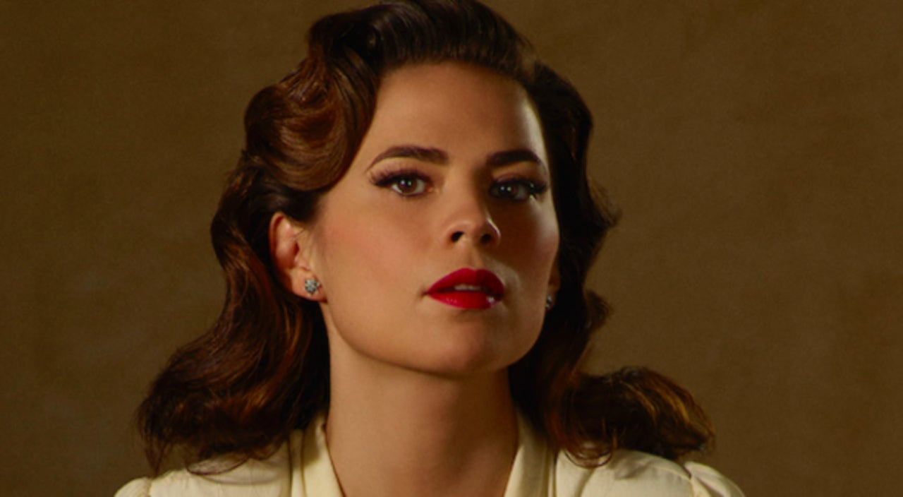 Hayley Atwell Opens Up About Why Agent Carter Was Cancelled