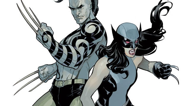 All New Wolverine Marvel Legacy