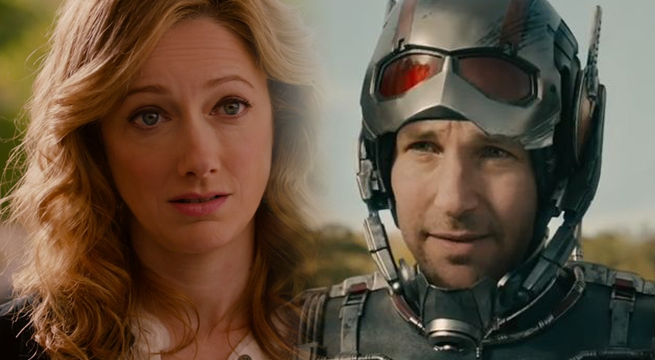 ant-man judy greer