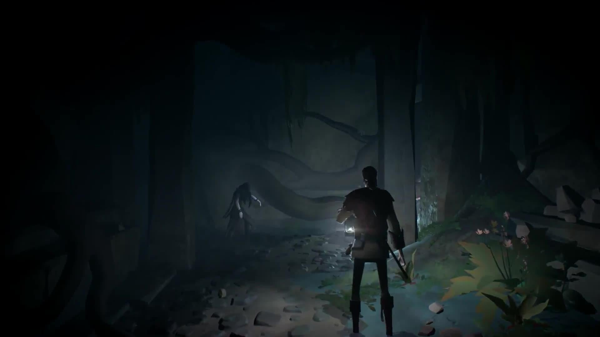Ashen on Xbox One screen capture