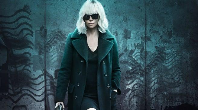 Atomic Blonde Reviews