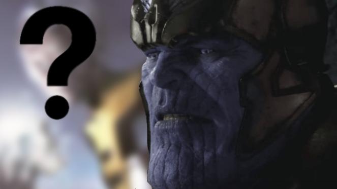 avengers infinity war ebony maw
