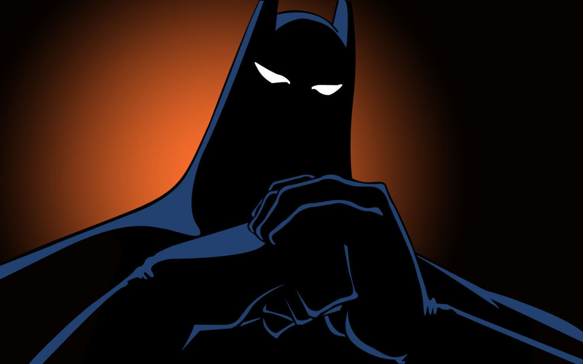 Batman The Animated Series Movies Bruce Timm