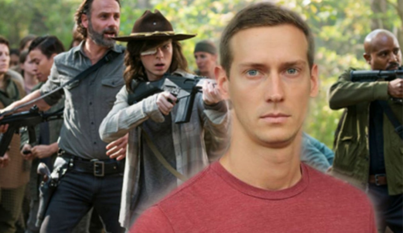 The Walking Dead Production Company Hit With Max Single