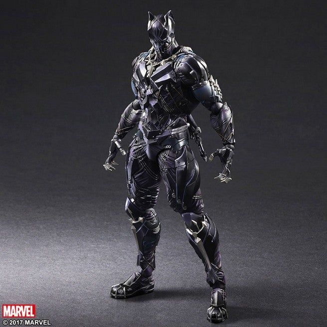 black panther pak 001 1005759
