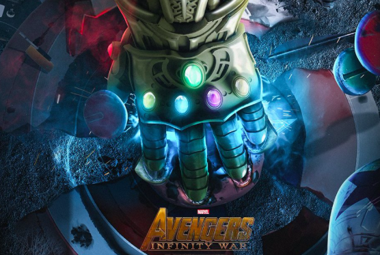 Boss Logic Infinity War
