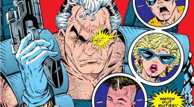 Cable First Appearance