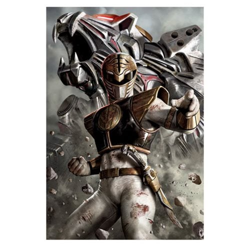 Carlos-Dattoli-White-Ranger-Print