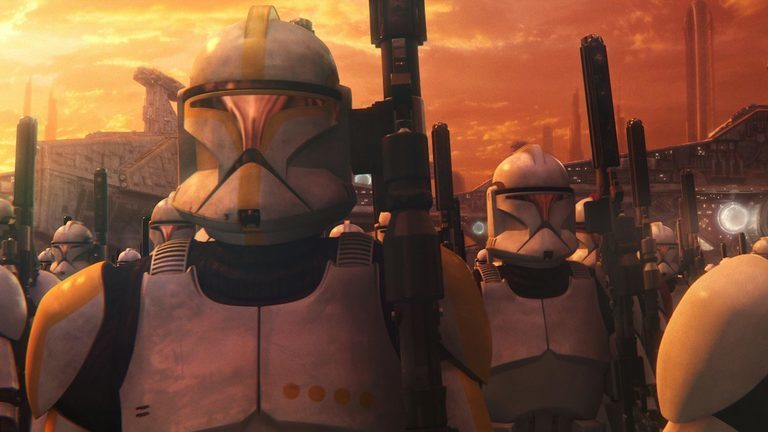 clone troopers star wars